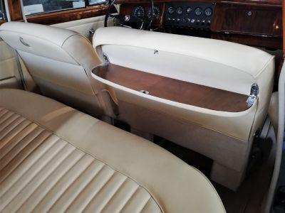 Jaguar MK2 MK II 3.8 - <small></small> 44.990 € <small>TTC</small> - #14