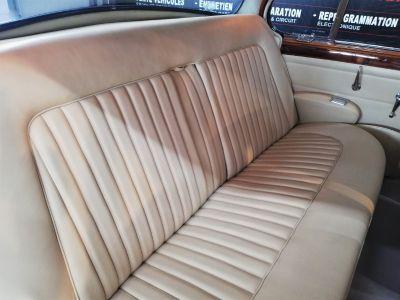 Jaguar MK2 MK II 3.8 - <small></small> 44.990 € <small>TTC</small> - #15