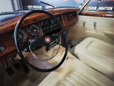 Jaguar MK2 MK II 3.8 - <small></small> 44.990 € <small>TTC</small> - #17