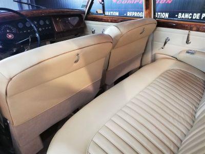 Jaguar MK2 MK II 3.8 - <small></small> 44.990 € <small>TTC</small> - #19