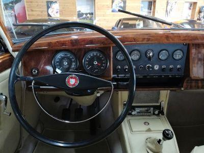Jaguar MK2 MK II 3.8 - <small></small> 44.990 € <small>TTC</small> - #22