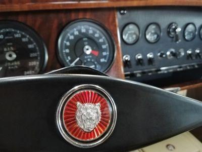 Jaguar MK2 MK II 3.8 - <small></small> 44.990 € <small>TTC</small> - #24