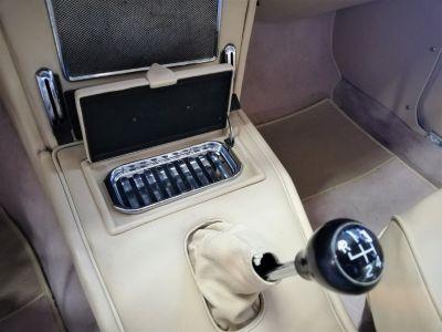 Jaguar MK2 MK II 3.8 - <small></small> 44.990 € <small>TTC</small> - #27