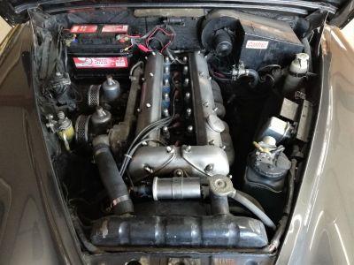Jaguar MK2 MK II 3.8 - <small></small> 44.990 € <small>TTC</small> - #30