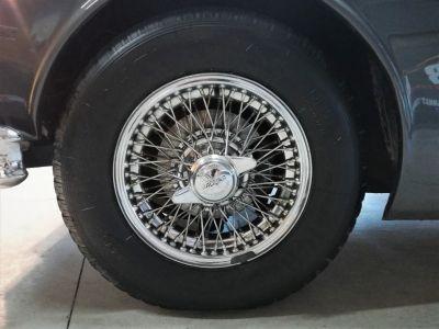 Jaguar MK2 MK II 3.8 - <small></small> 44.990 € <small>TTC</small> - #33