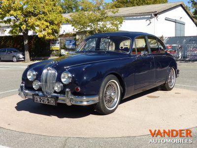 """Jaguar MK2 MK II 3.8 Litre """"Webasto"""" - <small></small> 44.800 € <small>TTC</small> - #1"""