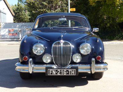 """Jaguar MK2 MK II 3.8 Litre """"Webasto"""" - <small></small> 44.800 € <small>TTC</small> - #2"""