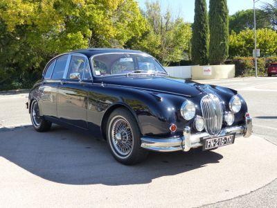"""Jaguar MK2 MK II 3.8 Litre """"Webasto"""" - <small></small> 44.800 € <small>TTC</small> - #3"""