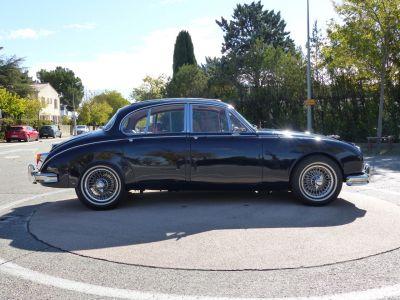 """Jaguar MK2 MK II 3.8 Litre """"Webasto"""" - <small></small> 44.800 € <small>TTC</small> - #4"""