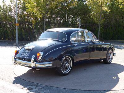 """Jaguar MK2 MK II 3.8 Litre """"Webasto"""" - <small></small> 44.800 € <small>TTC</small> - #5"""
