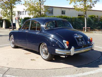 """Jaguar MK2 MK II 3.8 Litre """"Webasto"""" - <small></small> 44.800 € <small>TTC</small> - #7"""