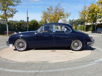 """Jaguar MK2 MK II 3.8 Litre """"Webasto"""" - <small></small> 44.800 € <small>TTC</small> - #8"""