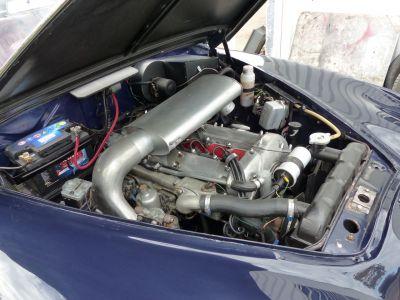 """Jaguar MK2 MK II 3.8 Litre """"Webasto"""" - <small></small> 44.800 € <small>TTC</small> - #10"""