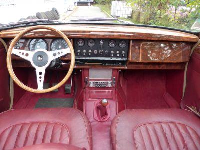 """Jaguar MK2 MK II 3.8 Litre """"Webasto"""" - <small></small> 44.800 € <small>TTC</small> - #11"""