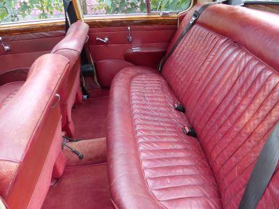 """Jaguar MK2 MK II 3.8 Litre """"Webasto"""" - <small></small> 44.800 € <small>TTC</small> - #12"""