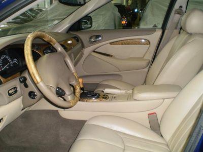 Jaguar S-Type 3.0 CLASSIC BVA - <small></small> 6.900 € <small>TTC</small>
