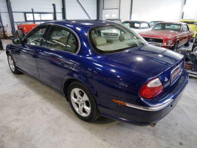 Jaguar S-Type 3.0 V6 EXECUTIVE 238cv 4P BVA - <small></small> 4.990 € <small>TTC</small>