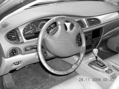 Jaguar S-Type V8 4 Litres - <small></small> 6.950 € <small>TTC</small>