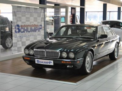 Jaguar Sovereign 4.0L 249ch