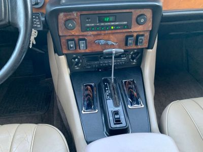 Jaguar Sovereign XJ 5.3 V12 HE Automatique - <small></small> 11.900 € <small>TTC</small>