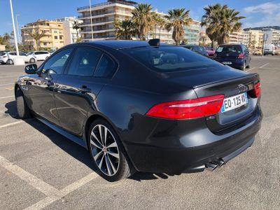 Jaguar XE 2.0D 180CH R-SPORT - <small></small> 29.700 € <small>TTC</small> - #3