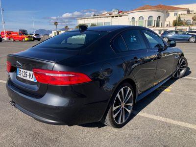 Jaguar XE 2.0D 180CH R-SPORT - <small></small> 29.700 € <small>TTC</small> - #5