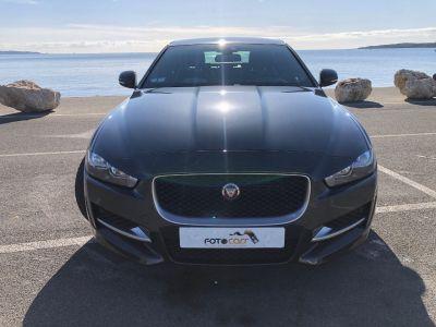 Jaguar XE 2.0D 180CH R-SPORT - <small></small> 29.700 € <small>TTC</small> - #8