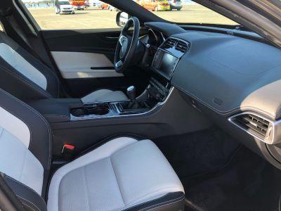 Jaguar XE 2.0D 180CH R-SPORT - <small></small> 29.700 € <small>TTC</small> - #10
