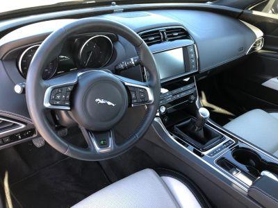 Jaguar XE 2.0D 180CH R-SPORT - <small></small> 29.700 € <small>TTC</small> - #15