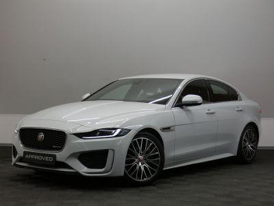 Jaguar XE D180 R-Dynamic S Auto - <small></small> 37.290 € <small>TTC</small> - #1