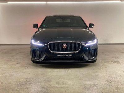 Jaguar XE D180 R-Dynamic SE BVA8 - <small></small> 37.900 € <small>TTC</small> - #2