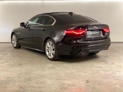 Jaguar XE D180 R-Dynamic SE BVA8 - <small></small> 37.900 € <small>TTC</small> - #4