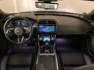 Jaguar XE D180 R-Dynamic SE BVA8 - <small></small> 37.900 € <small>TTC</small> - #8