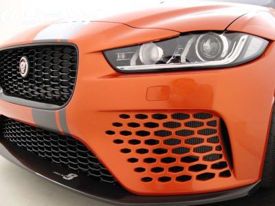 Jaguar XE PROJECT 8 5.0 V8 - TRACK package - NEW -0 km 1/300 - <small></small> 134.995 € <small>TTC</small>