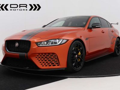 Jaguar XE PROJECT 8 5.0 V8 - TRACK package - NEW -0 km 1/300 - <small></small> 129.995 € <small>TTC</small> - #1
