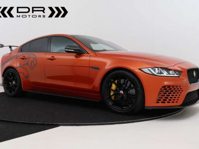 Jaguar XE PROJECT 8 5.0 V8 - TRACK package - NEW -0 km 1/300 - <small></small> 129.995 € <small>TTC</small> - #2