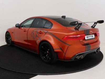 Jaguar XE PROJECT 8 5.0 V8 - TRACK package - NEW -0 km 1/300 - <small></small> 129.995 € <small>TTC</small> - #10
