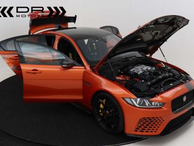 Jaguar XE PROJECT 8 5.0 V8 - TRACK package - NEW -0 km 1/300 - <small></small> 129.995 € <small>TTC</small> - #12