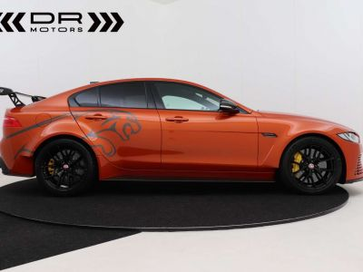 Jaguar XE PROJECT 8 5.0 V8 - TRACK package - NEW -0 km 1/300 - <small></small> 129.995 € <small>TTC</small> - #14