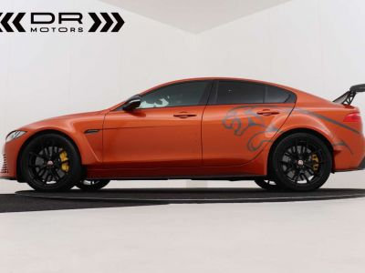 Jaguar XE PROJECT 8 5.0 V8 - TRACK package - NEW -0 km 1/300 - <small></small> 129.995 € <small>TTC</small> - #15