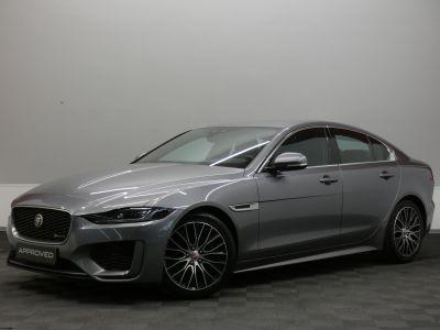 Jaguar XE R-Dynamic S RWD Auto - <small></small> 37.290 € <small>TTC</small> - #1