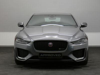Jaguar XE R-Dynamic S RWD Auto - <small></small> 37.290 € <small>TTC</small> - #2