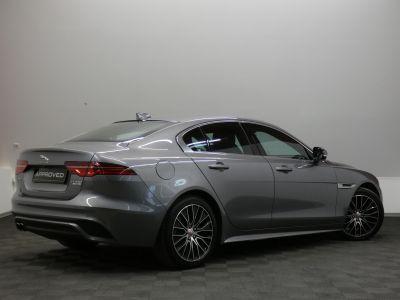 Jaguar XE R-Dynamic S RWD Auto - <small></small> 37.290 € <small>TTC</small> - #4