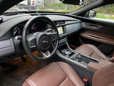 Jaguar XF 2.0 D 180CH PREMIERE EDITION R-SPORT BVA - Prix sur Demande