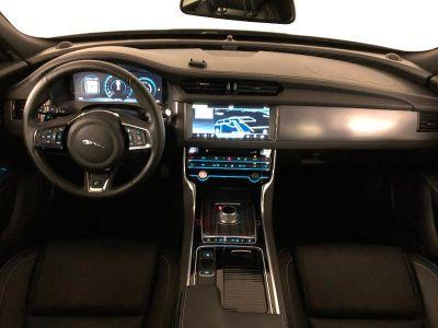Jaguar XF 3.0 V6 D 300ch R-Sport BVA - <small></small> 29.900 € <small>TTC</small>