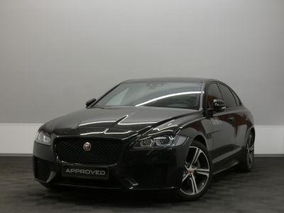 Jaguar XF D180 Chequered Flag - <small></small> 44.500 € <small>TTC</small> - #1