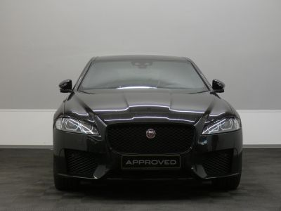 Jaguar XF D180 Chequered Flag - <small></small> 44.500 € <small>TTC</small> - #2