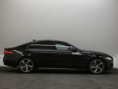 Jaguar XF D180 Chequered Flag - <small></small> 44.500 € <small>TTC</small> - #3