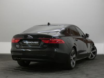 Jaguar XF D180 Chequered Flag - <small></small> 44.500 € <small>TTC</small> - #4