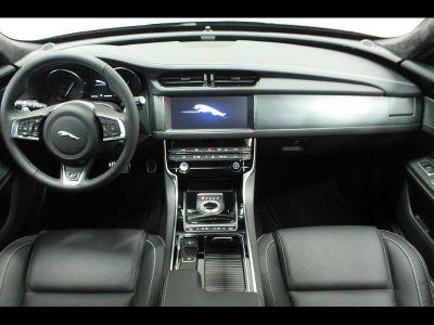 Jaguar XF Sportbrake 2.0D 180ch R-Sport BVA - <small></small> 36.900 € <small>TTC</small>